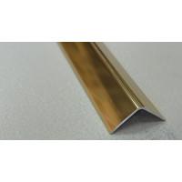 Угол алюминиевый ПА-10*10